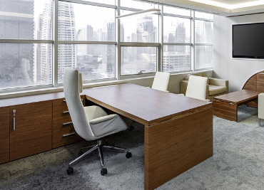 Custom Office solutions image